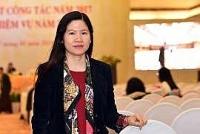 Phó Chủ nhiệm VPCP Mai Thị Thu Vân giữ chức Ủy viên HĐQT Ngân hàng Chính sách xã hội
