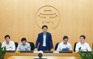 Hà Nội họp đột xuất trước sự gia tăng dịch bệnh Covid-19 ở Nhật Bản, Hàn Quốc