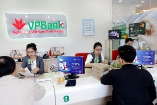 VPBank giảm 5% giá và tặng vé miễn phí cho khách hàng tham dự giải F1 Việt Nam Grand Prix