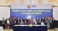 Hội nghị ủy ban cấp cao ASEAN về hội nhập ngân hàng