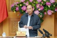 Thủ tướng: Cần cách ly kịp thời mọi đối tượng từ vùng dịch đến Việt Nam