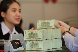 Lãi suất liên ngân hàng giảm ở hầu hết các kỳ hạn