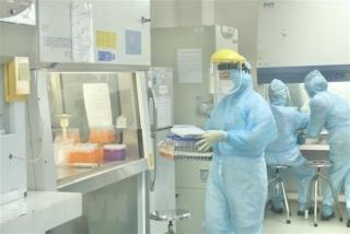 Việt Nam ghi nhận thêm 9 ca mắc mới COVID-19 tại 4 địa phương