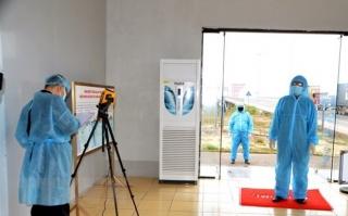 Việt Nam không có thêm ca mắc COVID-19 trong cộng đồng và nhập cảnh
