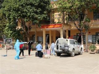 Việt Nam không ghi nhận ca mắc mới COVID-19 trong sáng 6/2