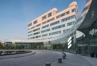 Ericsson dẫn đầu trong báo cáo của Gartner cho hạng mục cơ sở hạ tầng mạng 5G