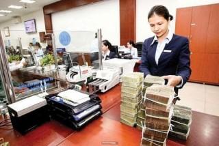 Các ngân hàng tranh thủ cân đối nguồn và hút vốn đầu năm