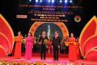 SeABank được vinh danh thương hiệu Việt tiêu biểu