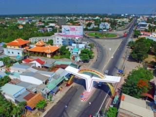 Các ngân hàng sẽ tài trợ tín dụng cho 11 dự án tại Vĩnh Long