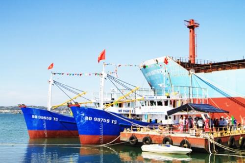 Khánh Hòa: 31 chủ tàu được vay vốn theo Nghị định 67