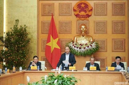 Tiểu ban Kinh tế - Xã hội Đại hội XIII của Đảng họp phiên thứ 3