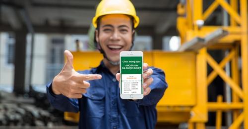 Hiện đại hóa cho vay tiêu dùng: Giải giải pháp đẩy lùi tín dụng đen