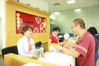 SeABank xuất sắc trong lĩnh vực tiết kiệm ngân hàng