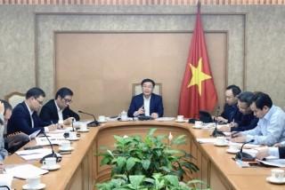 Phó Thủ tướng yêu cầu tiếp tục đánh giá thực trạng hoạt động P2P Lending
