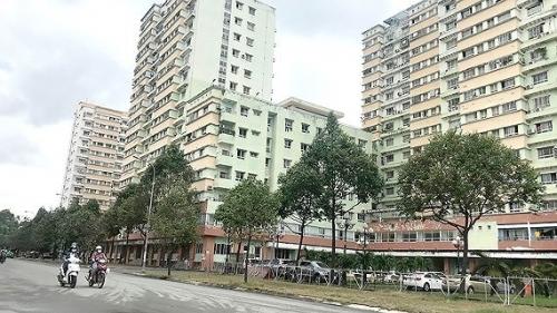 Thủ tướng quyết định lãi suất cho vay mua nhà ở xã hội năm 2019 là 5%/năm