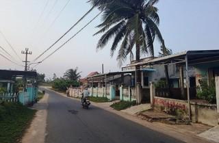 Đà Nẵng: Tung tin chia tách huyện để gây 'sốt' đất
