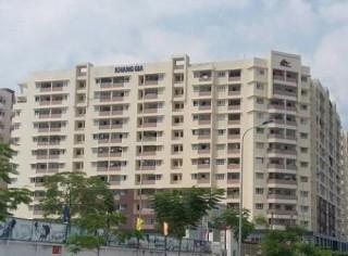 Từ vụ Nam A Bank thu giữ chung cư Khang Gia Tân Hương: Người dân nên mừng hay lo?