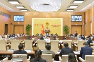 Thể chế hóa đầy đủ và toàn diện về phát triển Kiểm toán nhà nước