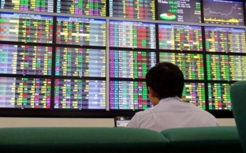 Thị trường tiếp tục điều chỉnh mạnh