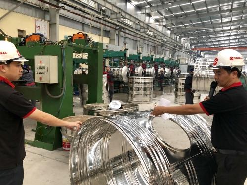 Hưởng ứng Giờ Trái đất 2019: Doanh nghiệp đi đầu trong tiết kiệm năng lượng