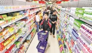 Thị trường bán lẻ: Doanh nghiệp Việt lấy lại thế cân bằng