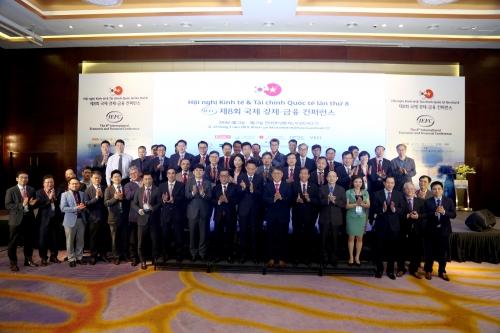 Hàn Quốc và Việt Nam: Tìm kiếm sự phát triển bền vững và thịnh vượng chung
