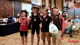 Chính thức khởi động giải Techcombank Ironman 2019