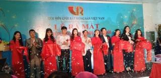 Ra mắt văn phòng đại diện Hội môi giới BĐS Việt Nam tại Vân Đồn