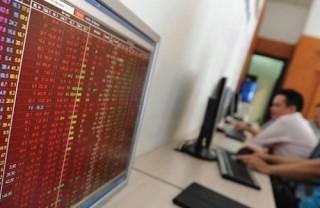 Lực cầu giảm, thị trường chìm trong sắc đỏ