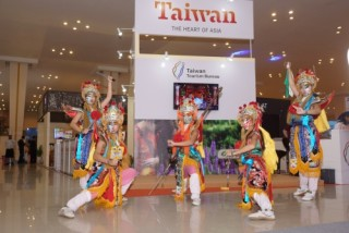 Hãy đến và trải nghiệm Đài Loan