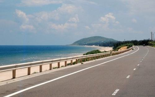 Báo cáo tiền khả thi dự án đường bộ ven biển, đoạn Nam Định