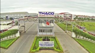 Dự án hạ tầng khu công nghiệp ô tô Trường Hải sẽ có quy mô 451 ha