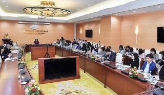 Ban chỉ đạo hợp tác ngân hàng ASEAN năm 2020 triển khai nhiệm vụ