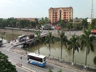 2 huyện của tỉnh Thái Bình đạt chuẩn nông thôn mới