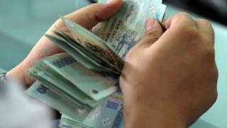 Doanh số giao dịch trên thị trường liên ngân hàng giảm
