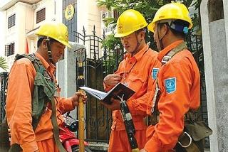 Yêu cầu báo cáo kết quả sửa đổi biểu giá bán lẻ điện