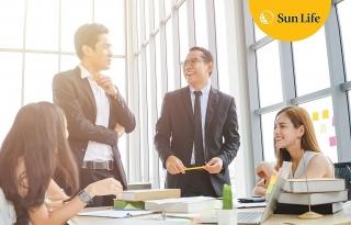 Sun Life Việt Nam lần thứ 3 liên tiếp nhận giải cung cấp giải pháp bảo hiểm nhân thọ tốt nhất