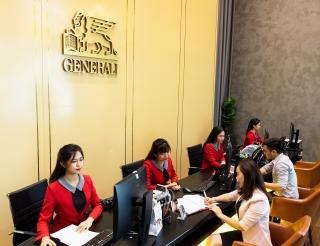 """Generali Việt Nam ra mắt """"VITA – Sức khỏe vàng"""" với phạm vi bảo hiểm mở rộng toàn cầu"""