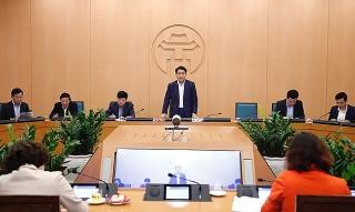 Hà Nội: Khuyến cáo người dân ở trong nhà, học sinh nghỉ học đến ngày 5/4