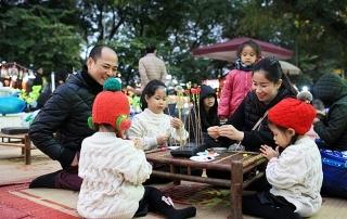 Việt Nam vượt bậc trong Báo cáo Chỉ số hạnh phúc