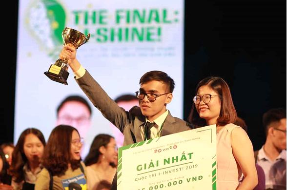 I-INVEST! 2020: Đấu trường đích thực cho những nhà đầu tư trẻ đã chính thức trở lại