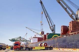 HSG thiết lập kỷ lục xuất khẩu mới: Sản lượng vượt mốc 120nghìn tấn/tháng, doanh thu vượt 100 triệu USD/tháng