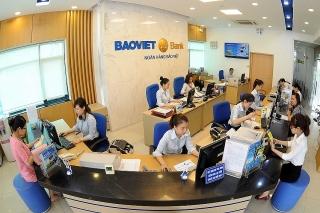 BAOVIET Bank ưu đãi doanh nghiệp vay mua ô tô lãi suất từ 6,99%/năm