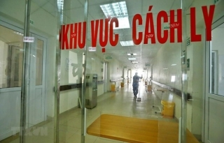 Chiều 11/3, Việt Nam ghi nhận 4 ca mắc COVID-19 là người nhập cảnh