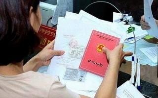 Sẽ xác nhận kết quả đăng ký thường trú, tạm trú qua tin nhắn điện tử