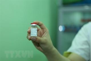 Không có ca mắc mới, ghi nhận 2 trường hợp phản ứng nặng sau tiêm