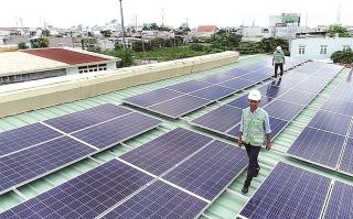 Hài hòa lợi ích và cơ hội cho các dự án điện mặt trời