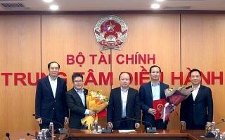 Ông Nguyễn Thành Long giữ chức Chủ tịch Hội đồng thành viên Sở Giao dịch Chứng khoán Việt Nam