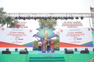 Herbalife Việt Nam đồng hành cùng chương trình Vinh quang thể thao Việt Nam
