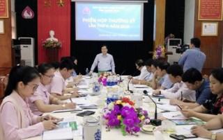 Quảng Bình: Tiếp tục thực hiện có hiệu quả tín dụng chính sách xã hội